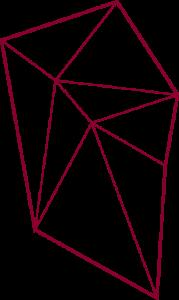 ikon hybridt arbejdsliv